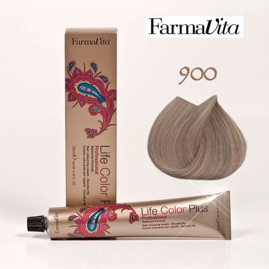 Farmavita Life Superlightening Shades 100gm - Hairlight Hair & Beauty