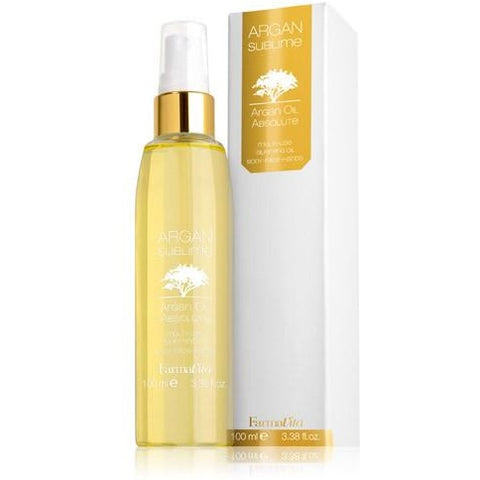 Argan Sublime Oil Absolute 100ml - Hairlight Hair & Beauty