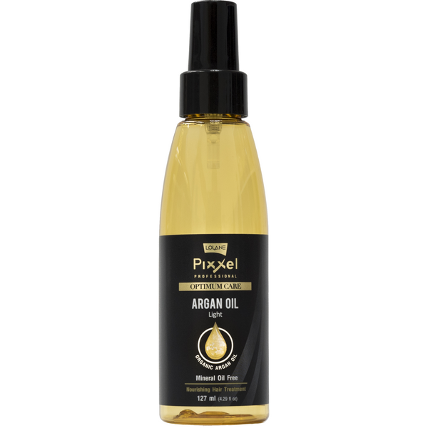 Lolane Pixxel Argan Oil 127ml - Hairlight Hair & Beauty