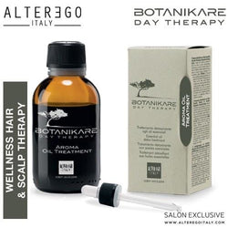 Botanikare Aroma Oil Treatment 50ml - Hairlight Hair & Beauty