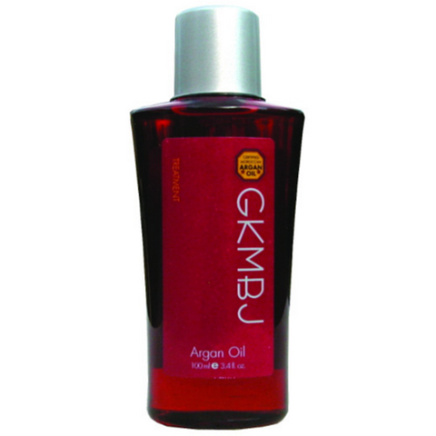 GKMBJ Argan Oil 100ml - Hairlight Hair & Beauty