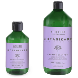 Botanikare Calming Shampoo 300ml or 950ml - Hairlight Hair & Beauty