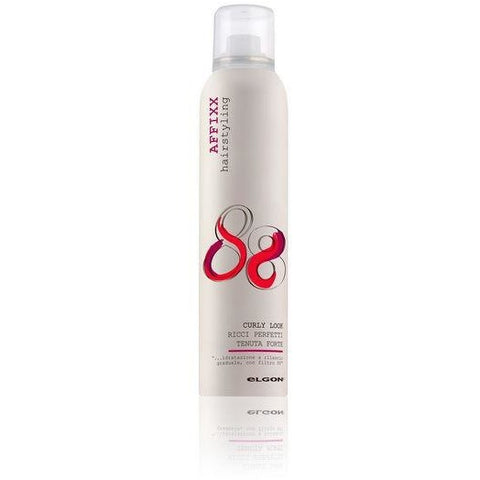 Elgon Affixx 88 Curly Look 200ml - Hairlight Hair & Beauty