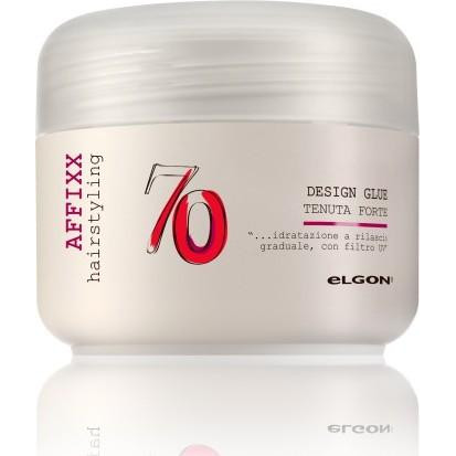 Elgon Affixx 70 Design Glue 100ml - Hairlight Hair & Beauty