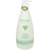Live Clean green earth - invigorating shampoo 350ml or 750ml - Hairlight Hair & Beauty