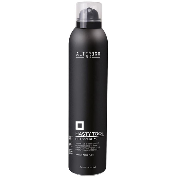 Alter Ego Italy Hasty Hi-T Security 300ml - Hairlight Hair & Beauty