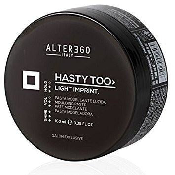 Alter Ego Italy Light Imprint styling paste 100ml - Hairlight Hair & Beauty