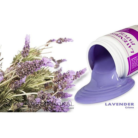 Reva Lavender Strip Wax – Hair Removal Wax 1Lt - Hairlight Hair & Beauty