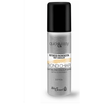 Quick & Easy Root Concealer Instant Spray 75ml - Hairlight Hair & Beauty
