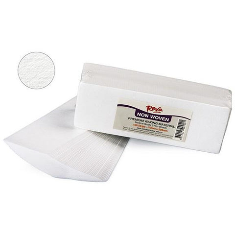 Non Woven 100 Strips - Hairlight Hair & Beauty