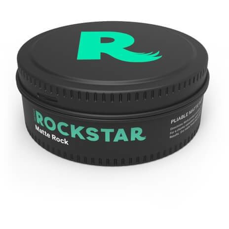 Instant Rockstar Matte Rock 100ml - Hairlight Hair & Beauty