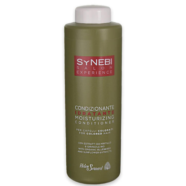 Helen Seward Synebi Moisturizing Conditioner 1Lt - Hairlight Hair & Beauty