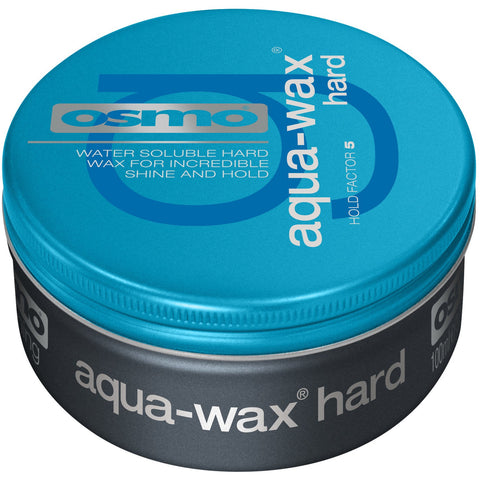 Osmo Aqua Hard Wax 100ml - Hairlight Hair & Beauty