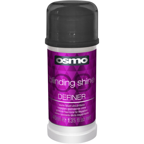 Osmo Blinding Shine Hair Definer 40ml - Hairlight Hair & Beauty