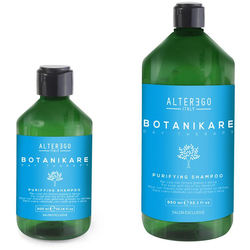 Botanikare Purifying Shampoo 300ml or 950ml - Hairlight Hair & Beauty
