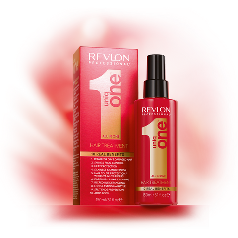 Revlon Professional Uniq One Hair Treatment  150ml - Hairlight Hair & Beauty