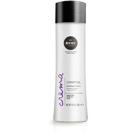 Terax Creme Hydrating Shampoo 250ml - Hairlight Hair & Beauty