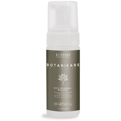 Botanikare Eco-Mineral Mousse 150ml - Hairlight Hair & Beauty