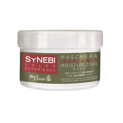 Helen Seward Synebi Moisturizing Mask 500ml - Hairlight Hair & Beauty