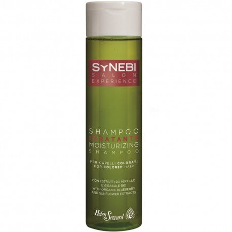 Helen Seward Synebi Moisturizing Shampoo 300ml - Hairlight Hair & Beauty