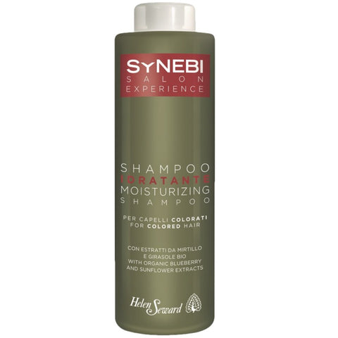 Helen Seward Synebi Moisturizing Shampoo 1Lt - Hairlight Hair & Beauty
