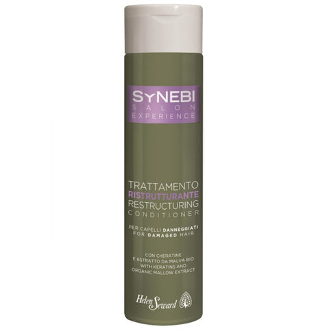 Helen Seward Synebi Restructuring Treatment 300 ml - Hairlight Hair & Beauty