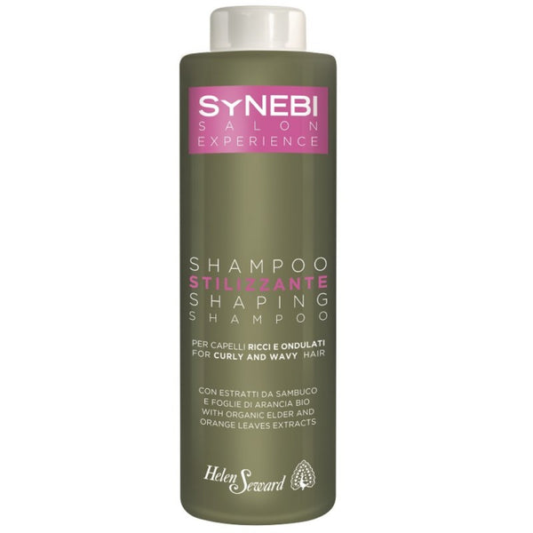 Helen Seward Synebi Shaping Shampoo 1Lt - Hairlight Hair & Beauty