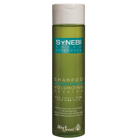 Helen Seward Synebi Volumizing Shampoo 300 ml - Hairlight Hair & Beauty
