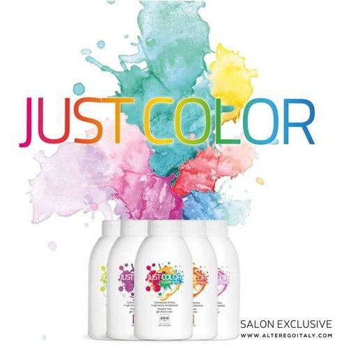 Alter Ego Just Color 200ml - Hairlight Hair & Beauty