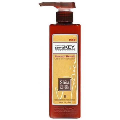 Saryna Key Damage Repair Shea Cream Leave-In Moisturizer 500ml - Hairlight Hair & Beauty