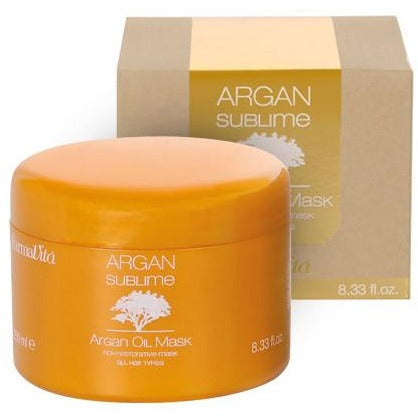 Argan Sublime Mask  250ml or 1000ml - Hairlight Hair & Beauty