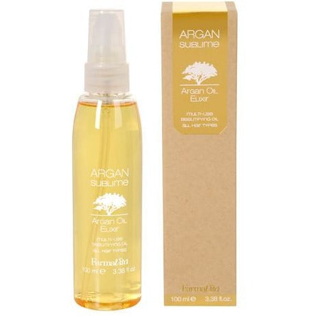 Argan Sublime Oil 100ml - Hairlight Hair & Beauty