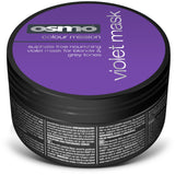 Osmo Silverising Violet Mask  100ml, 300ml, 1.2Lt - Hairlight Hair & Beauty