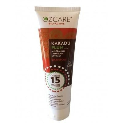 OZCARE Kakadu Plum Shampoo 250ml - Hairlight Hair & Beauty