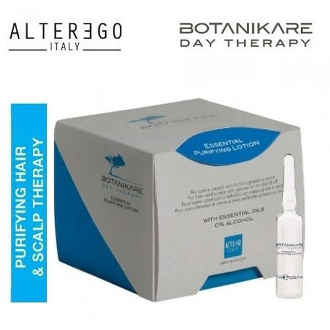 Botanikare Essential Purifying Lotion 12x7ml - Hairlight Hair & Beauty