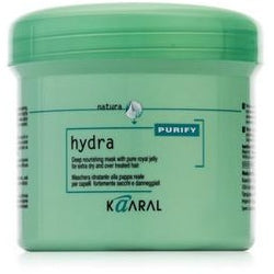 Kaaral Hydra Mask 500ml - Hairlight Hair & Beauty
