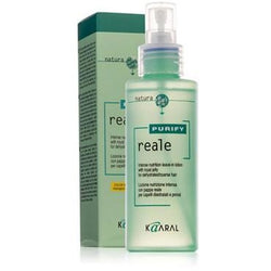 Kaaral Reale – intense nutrition leave-in-lotion with pure royal jelly 125ml - Hairlight Hair & Beauty
