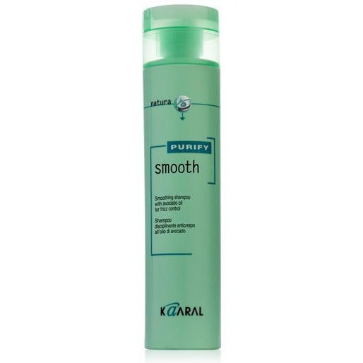 Kaaral SMOOTH Smoothing Shampoo & Conditioner 250ml - Hairlight Hair & Beauty