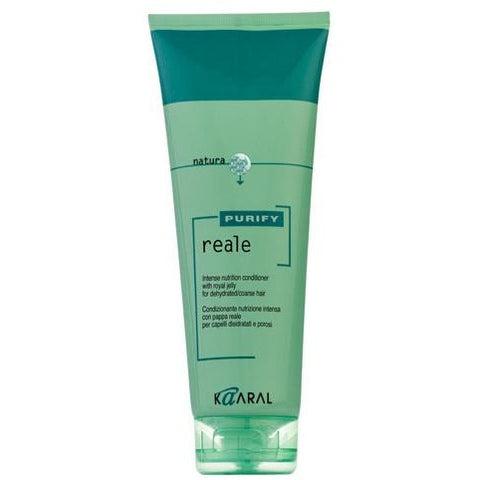 Kaaral Reale Conditioner 250ml - Hairlight Hair & Beauty