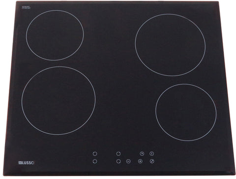 CERAMIC COOKTOP - 600MM TOUCH CONTROL