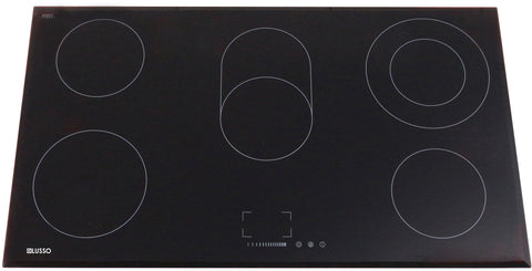 CERAMIC COOKTOP - 900MM TOUCH CONTROL