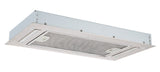 CONCEALED Q SERIES RANGEHOOD - 700MM