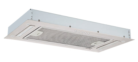 CONCEALED Q SERIES RANGEHOOD - 520MM