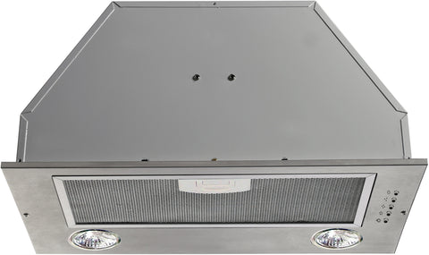 CONCEALED RANGEHOOD - 520MM