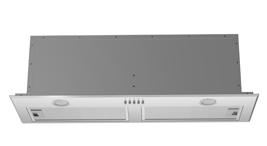 CONCEALED RANGEHOOD - 900MM