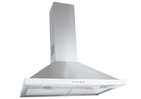 CANOPY RANGEHOOD - 600MM