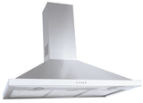 CANOPY RANGEHOOD - 900MM