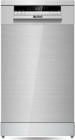 FREESTANDING DISHWASHER - 450MM 9 PLACE SETTINGS