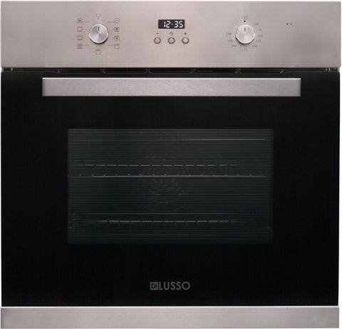 ELECTRIC OVEN - 600MM 8 FUNCTION