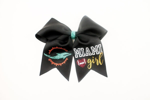 MIAMI GIRL BOW